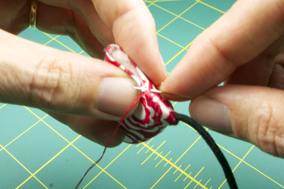 Sew-up